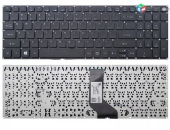 Keyboard acer aspire v3-575, e5-722, e5-752, e5-574 series used