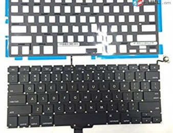 Keyboard apple macbook pro a1278 mid 2012 (with backlit) series