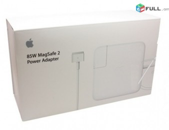 ADAPTER APPLE 18.5V 4.62A (MAGSAFE 2) NEW OEM
