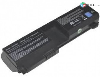 Battery Hp Pavilion TX1200 TX2600 TX2-1000 Series HSTNN-UB41 Used Original