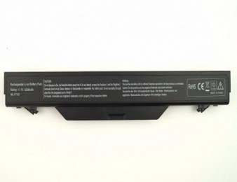 Battery For Hp Probook 4510S 4515S 4710S 4720S SERIES HSTNN-IB89 NEW