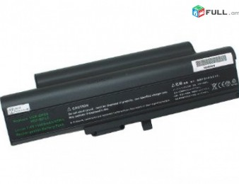 Battery sony vaio vgn-tx, vgn-txn vgp-bpl5a10 cell new