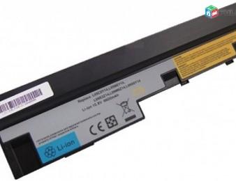 Battery lenovo ideapad s10-3 series (l09c6y14) new