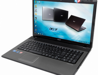 Acer aspire 7741zg series pahestamaser