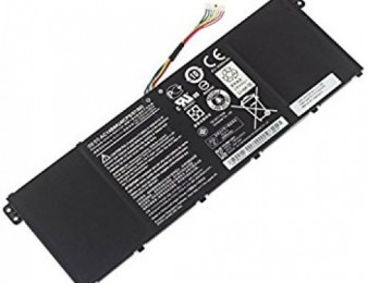 Battery acer aspire v5-122, es1-512, v3-111, v5-132 series (ac14b8k) new
