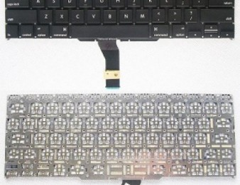 KEYBOARD APPLE MACBOOK AIR A1370, A1465 MID 2011,2012, 2013 SERIES NEW
