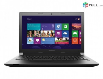 NOTEBOOK Lenovo b50-80 intel core i5-5200u cpu