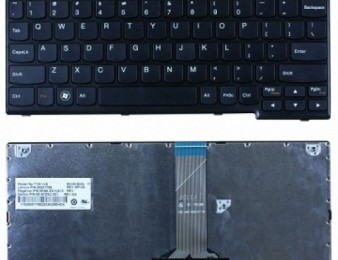 Keyboard lenovo ideapad s110, s200, s206 series new