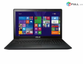 ASUS F553M NOTEBOOK