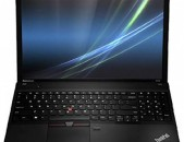 Lenovo thinkpad e530