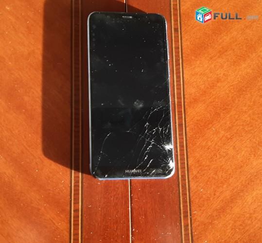 Huawei  P Smart.3/32 tarberak.