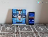 Nokia 3.1 model, nor, erashxiqi mej.