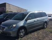 Honda Odyssey , 2005թ.