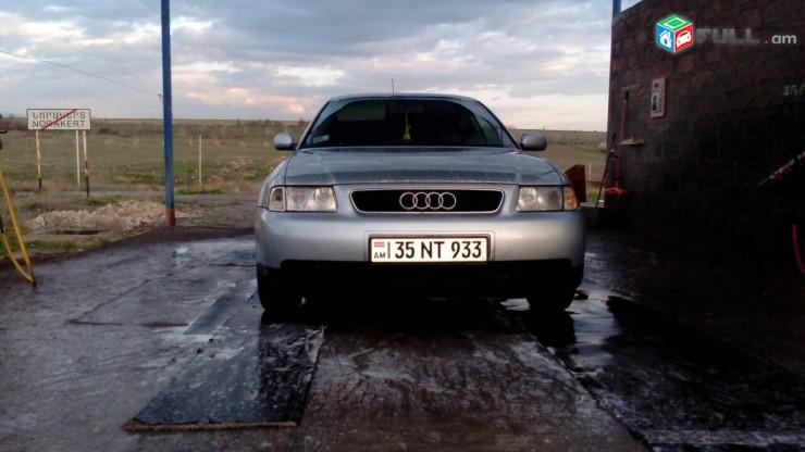 Audi A3 , 1997թ.