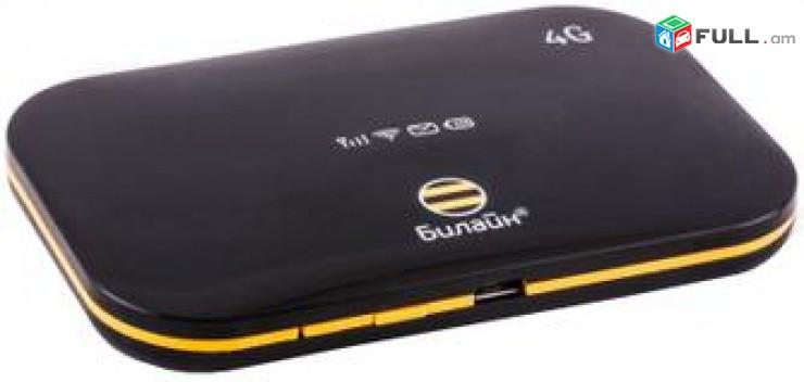 Beeline Wifi router 4G