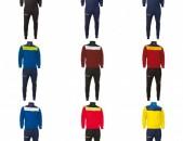 Spartivka txu txamardu sport սպորտային համազգեստ ՊԱՏՎԻՐՈՎԻ