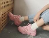 Botas բոթաս kanaci սնիկեր sneaker կանացի Եվրոպայից Evropayic ԱՌԿԱ ԵՐևԱՆՈՒՄ 36-39