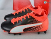 Futbol buti txu ORIGINAL Puma Football Boots Junior ֆուտբոլ բուտի տղա երեխու