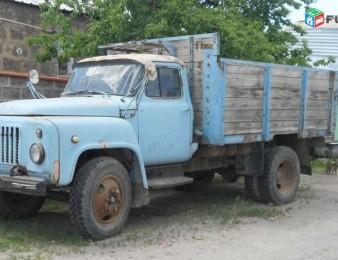 GAZ 5201 , 1998թ.