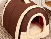 Անկողին տնակ նախատեսված փոքր ցեղատեսակի շների համար
