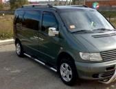 Erevan-Sochi-Erevan transport,