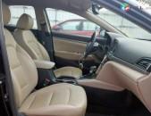 Hyundai Elantra , 2017թ.