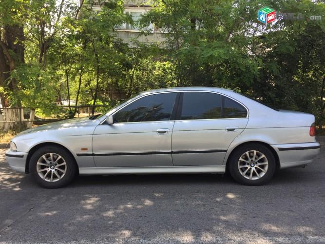 BMW -     525 , 1997թ.