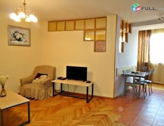 3 սենյականոց բնակարան  Օպերայի հարևանությամբ Oravarc