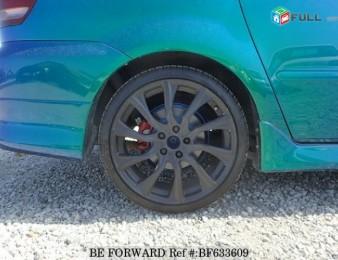 Toyota Ipsum, 2003 թ.