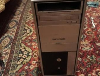 Pentium 4 hamakargich pracesor(blok@)...normal vijaki