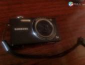 Samsung Fhotokamera wi fi ov. Model:SH100. nori pes. cifravoy aparat