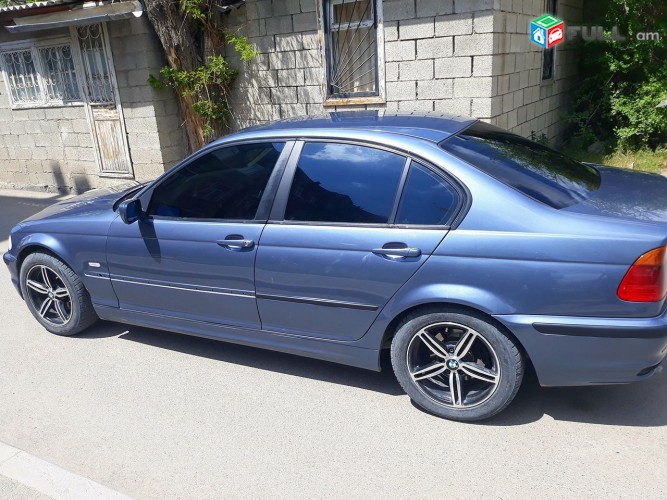 BMW -  320 , 1999թ.