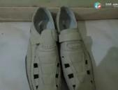 Dearfion обувь sandali Տղամարդու ամառային կոշիկ