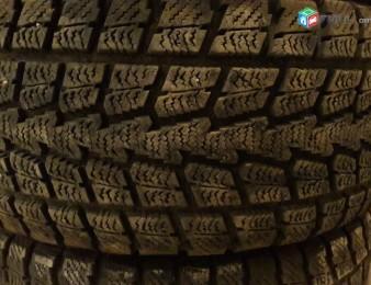 Зиманяя шина