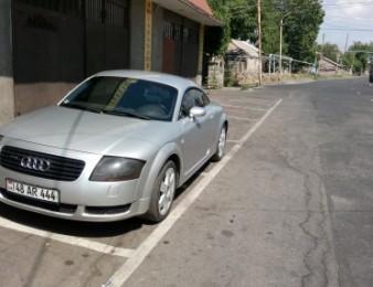 Audi TT , 2001թ.