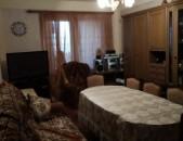 Վաճառվում է 3սենյականոց բնակարան 17թաղամասում9/4րդ հարկում  գինը սակարկելի է