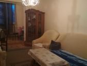 Վաճառվում է 3.սենյականոց բնակարան 15թաղամասում 5/3րդ.հարկում արեվկողմ թեվում
