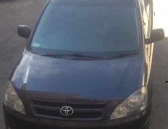 Toyota Ipsum , 2002թ. GAZ, SHTAP