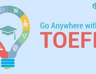 TOEFL բարձրակարգ դասընթացներ
