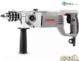 Crown CT10032 Հարվածային դռել 1050Վտ