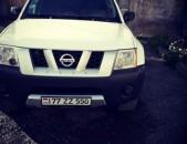 Nissan Xterra , 2005թ.