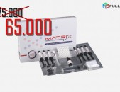 Medicept Dental Matrix