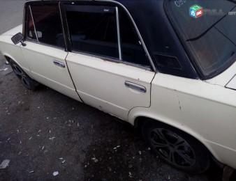 VAZ(Lada) 2101 , 1976թ.