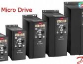 Հաճախականության փոխակերպիչ - Danfoss VLT Micro Drive
