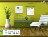 Beretta - Ջերմակարգավորիչներ