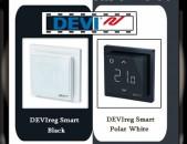 DEVIreg Smart - Խելացի ջերմակարգավորիչ WiFi կապով