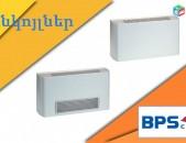 BPS Clima - Իտալական ֆանկոյլներ
