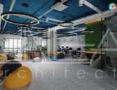 Linea architects, Չափագրում, Նախագիծ , Ինտերիեր և Էքստերիեր Դիզայն