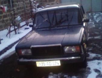 VAZ(Lada) 2107 , 2000թ.