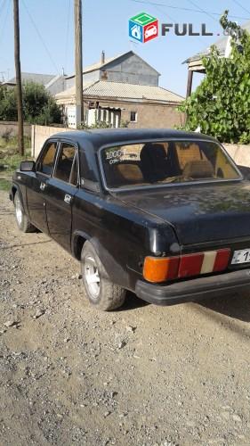 GAZ 31029 , 1996թ.